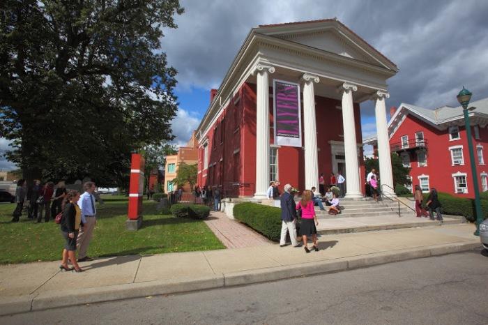Arnot Art Museum - Photo Credit, Mark Twain Country